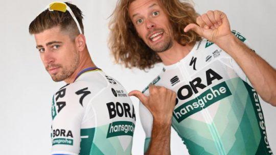サガンも着るBora-Hansgroheのツールに向けた新作チームジャージが公開
